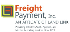 Freight Payment Inc
